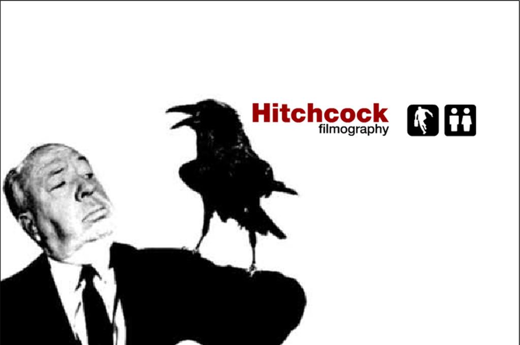 Brendan Dawes, Hitchcock Filmography